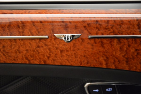 Used 2016 Bentley Mulsanne for sale Sold at Bentley Greenwich in Greenwich CT 06830 22