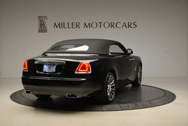 New 2018 Rolls-Royce Dawn for sale Sold at Bentley Greenwich in Greenwich CT 06830 19