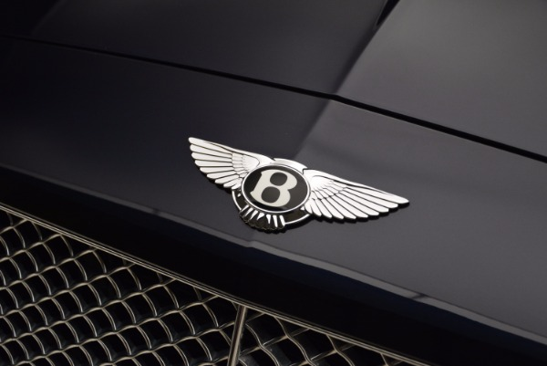Used 2014 Bentley Continental GT W12 for sale Sold at Bentley Greenwich in Greenwich CT 06830 18