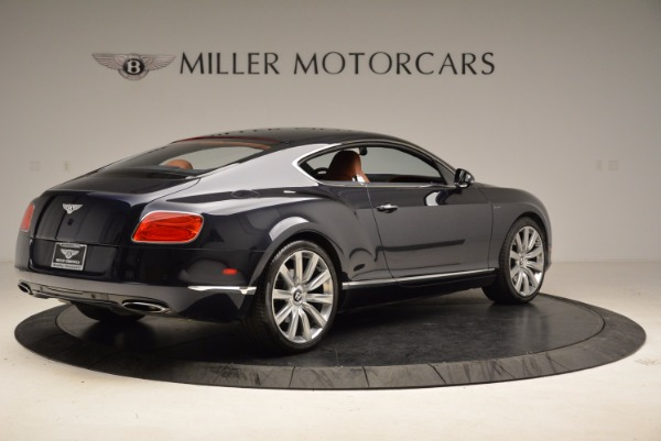 Used 2014 Bentley Continental GT W12 for sale Sold at Bentley Greenwich in Greenwich CT 06830 8