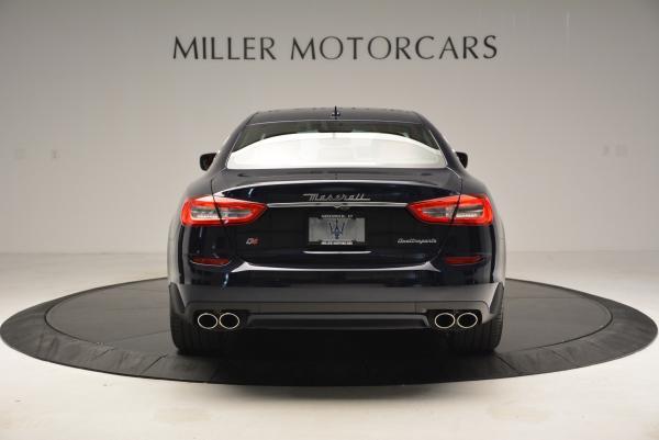 New 2016 Maserati Quattroporte S Q4  *******      DEALER'S  DEMO for sale Sold at Bentley Greenwich in Greenwich CT 06830 7