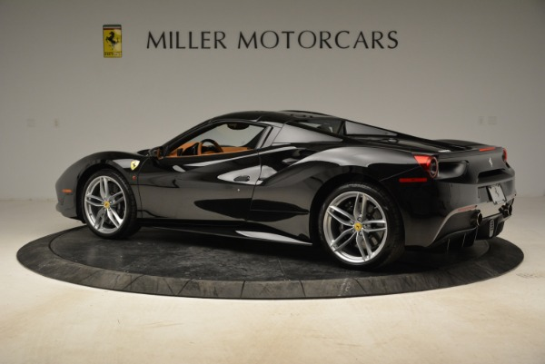 Used 2017 Ferrari 488 Spider for sale Sold at Bentley Greenwich in Greenwich CT 06830 27