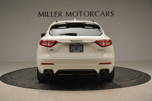 New 2018 Maserati Levante S Q4 GranSport for sale Sold at Bentley Greenwich in Greenwich CT 06830 12