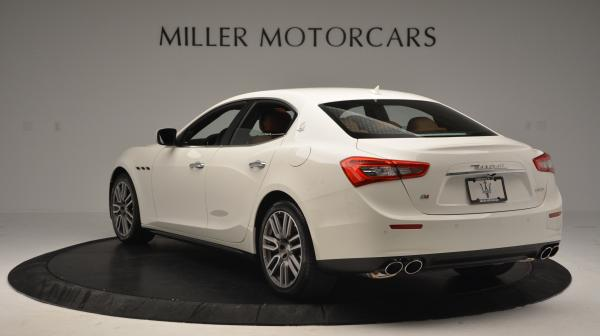 Used 2016 Maserati Ghibli S Q4 for sale Sold at Bentley Greenwich in Greenwich CT 06830 6