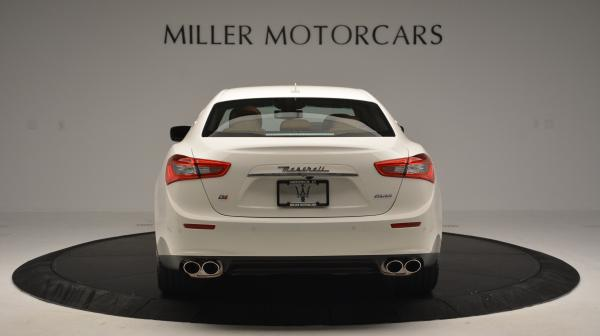 Used 2016 Maserati Ghibli S Q4 for sale Sold at Bentley Greenwich in Greenwich CT 06830 7