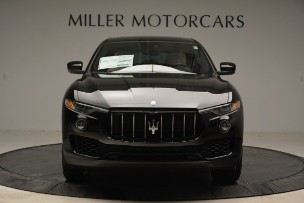 New 2017 Maserati Levante Q4 for sale Sold at Bentley Greenwich in Greenwich CT 06830 12