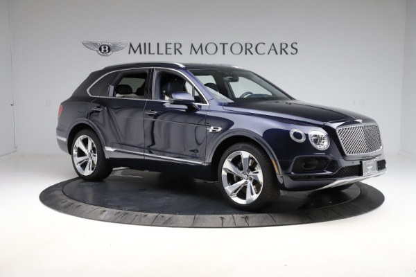 Used 2018 Bentley Bentayga Signature for sale $154,900 at Bentley Greenwich in Greenwich CT 06830 12