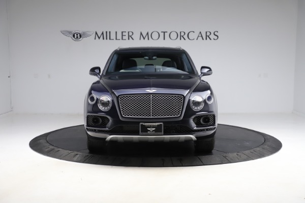 Used 2018 Bentley Bentayga Signature for sale $154,900 at Bentley Greenwich in Greenwich CT 06830 13