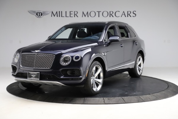 Used 2018 Bentley Bentayga Signature for sale $154,900 at Bentley Greenwich in Greenwich CT 06830 2