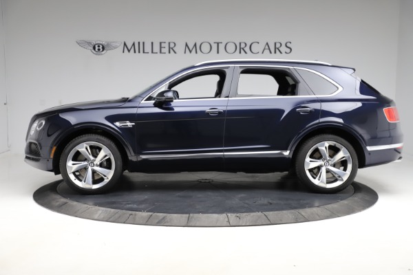 Used 2018 Bentley Bentayga Signature for sale $154,900 at Bentley Greenwich in Greenwich CT 06830 4