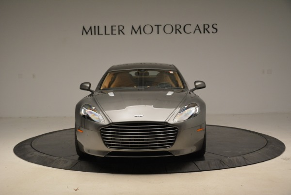 Used 2017 Aston Martin Rapide S Sedan for sale Sold at Bentley Greenwich in Greenwich CT 06830 12