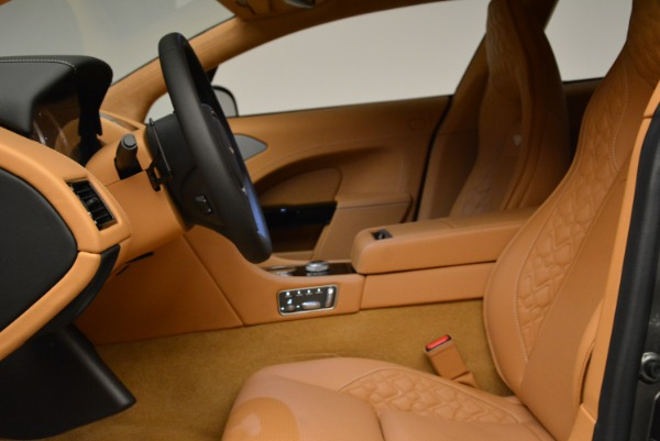 Used 2017 Aston Martin Rapide S Sedan for sale Sold at Bentley Greenwich in Greenwich CT 06830 13