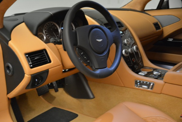 Used 2017 Aston Martin Rapide S Sedan for sale Sold at Bentley Greenwich in Greenwich CT 06830 14