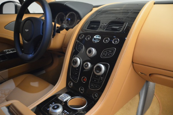 Used 2017 Aston Martin Rapide S Sedan for sale Sold at Bentley Greenwich in Greenwich CT 06830 24