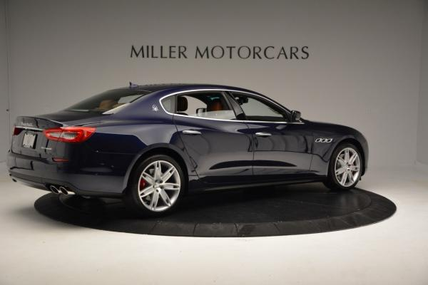 New 2016 Maserati Quattroporte S Q4 for sale Sold at Bentley Greenwich in Greenwich CT 06830 9
