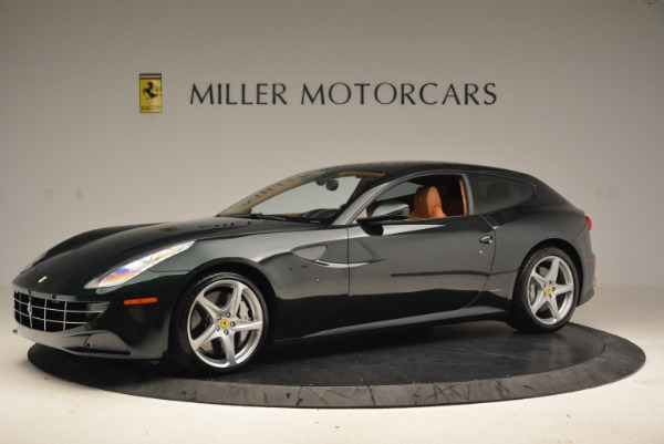 Used 2014 Ferrari FF for sale Sold at Bentley Greenwich in Greenwich CT 06830 2