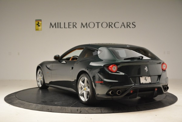 Used 2014 Ferrari FF for sale Sold at Bentley Greenwich in Greenwich CT 06830 5