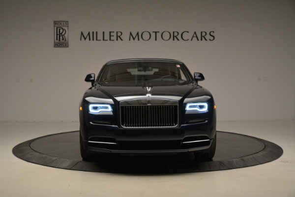 New 2018 Rolls-Royce Dawn for sale Sold at Bentley Greenwich in Greenwich CT 06830 24