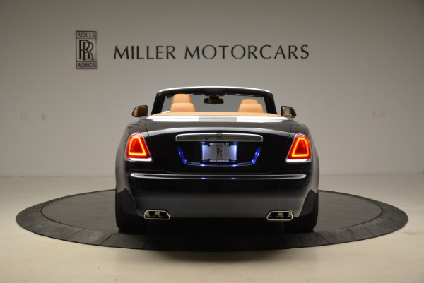 New 2018 Rolls-Royce Dawn for sale Sold at Bentley Greenwich in Greenwich CT 06830 6