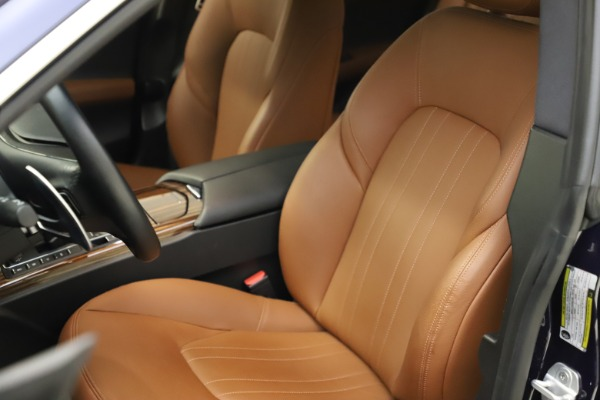 Used 2018 Maserati Ghibli S Q4 for sale $53,900 at Bentley Greenwich in Greenwich CT 06830 16
