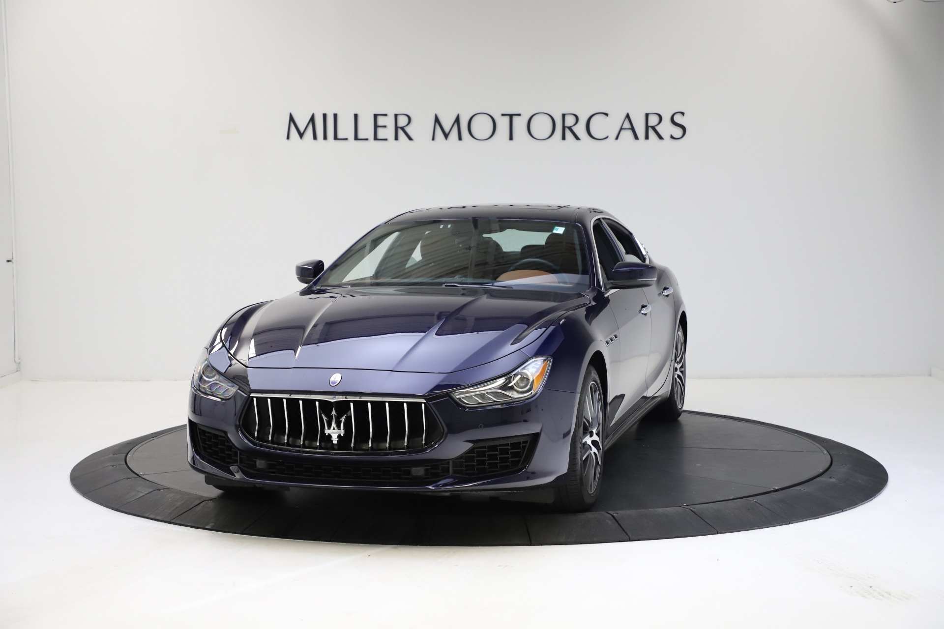 Used 2018 Maserati Ghibli S Q4 for sale $53,900 at Bentley Greenwich in Greenwich CT 06830 1
