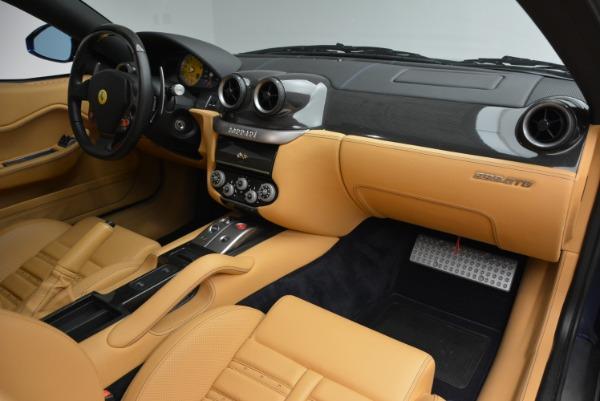 Used 2007 Ferrari 599 GTB Fiorano GTB Fiorano F1 for sale Sold at Bentley Greenwich in Greenwich CT 06830 17