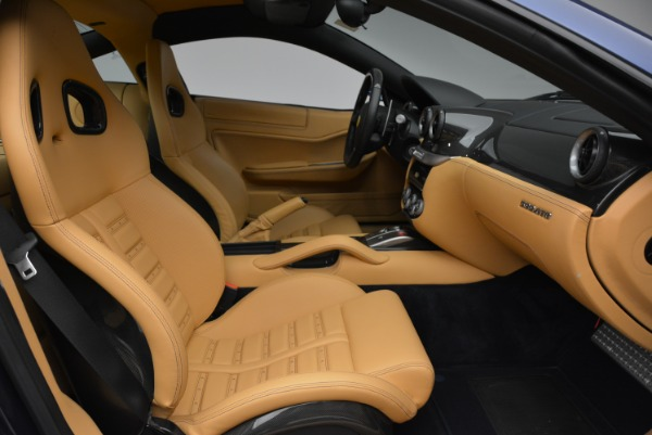 Used 2007 Ferrari 599 GTB Fiorano GTB Fiorano F1 for sale Sold at Bentley Greenwich in Greenwich CT 06830 18