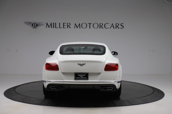 Used 2016 Bentley Continental GT V8 S for sale Sold at Bentley Greenwich in Greenwich CT 06830 6