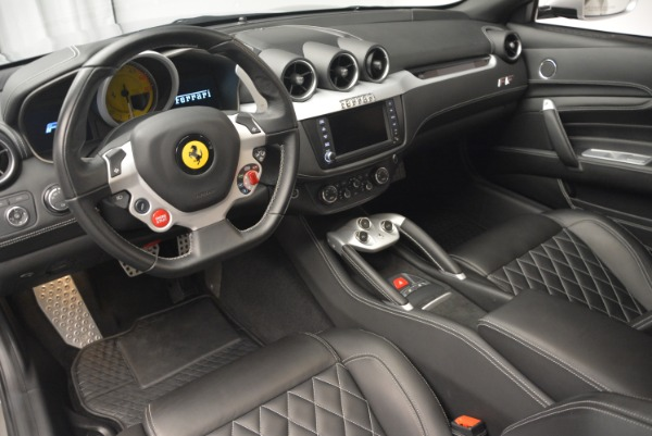 Used 2012 Ferrari FF for sale Sold at Bentley Greenwich in Greenwich CT 06830 12