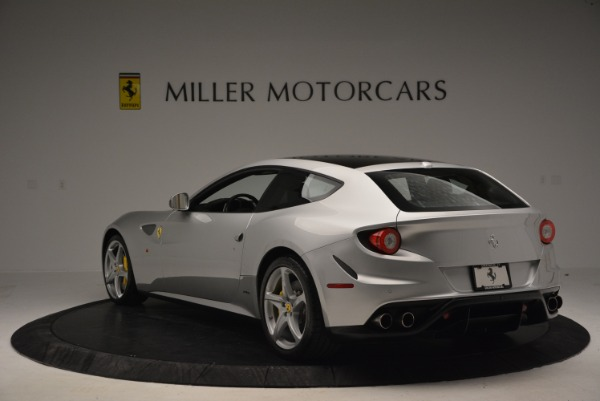 Used 2012 Ferrari FF for sale Sold at Bentley Greenwich in Greenwich CT 06830 4