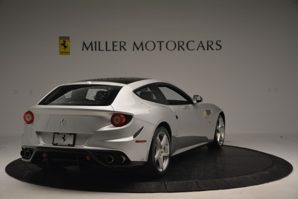 Used 2012 Ferrari FF for sale Sold at Bentley Greenwich in Greenwich CT 06830 6