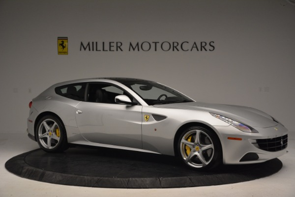 Used 2012 Ferrari FF for sale Sold at Bentley Greenwich in Greenwich CT 06830 9