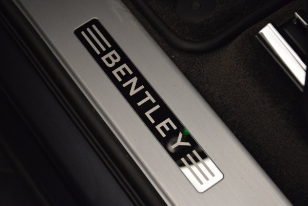 Used 2018 Bentley Bentayga W12 Signature for sale Sold at Bentley Greenwich in Greenwich CT 06830 26