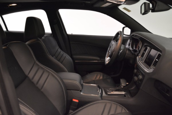 Used 2017 Dodge Charger SRT Hellcat for sale Sold at Bentley Greenwich in Greenwich CT 06830 20