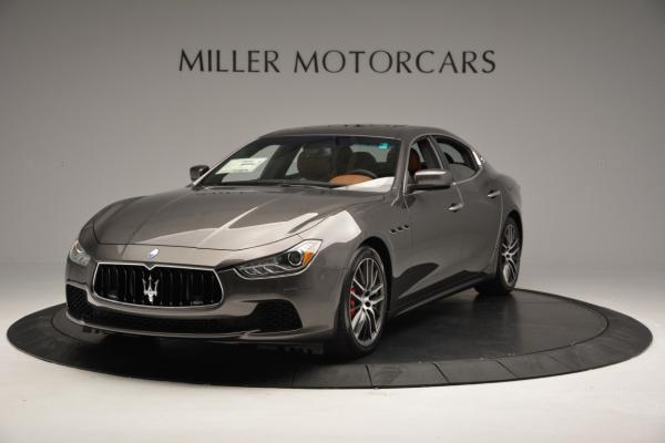 Used 2016 Maserati Ghibli S Q4 for sale Sold at Bentley Greenwich in Greenwich CT 06830 18
