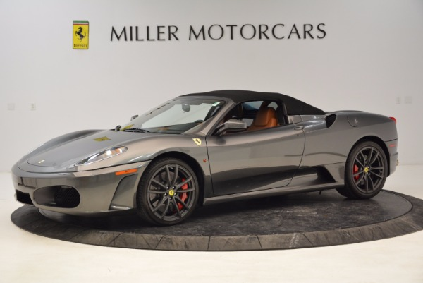 Used 2008 Ferrari F430 Spider for sale Sold at Bentley Greenwich in Greenwich CT 06830 14