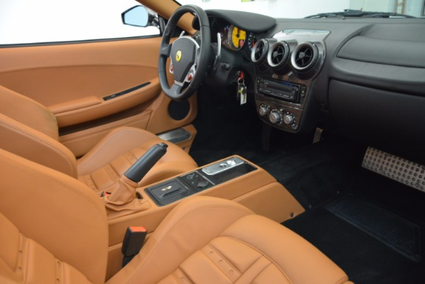 Used 2008 Ferrari F430 Spider for sale Sold at Bentley Greenwich in Greenwich CT 06830 27