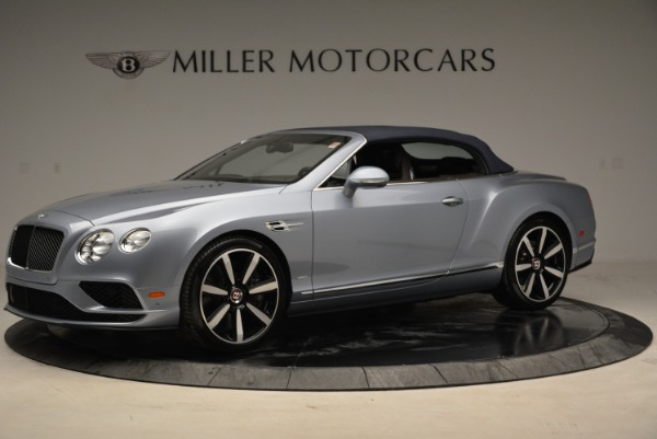 Used 2017 Bentley Continental GT V8 S for sale Sold at Bentley Greenwich in Greenwich CT 06830 15