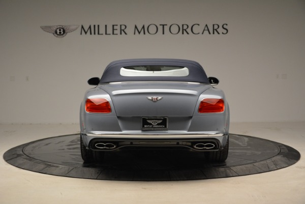 Used 2017 Bentley Continental GT V8 S for sale Sold at Bentley Greenwich in Greenwich CT 06830 19