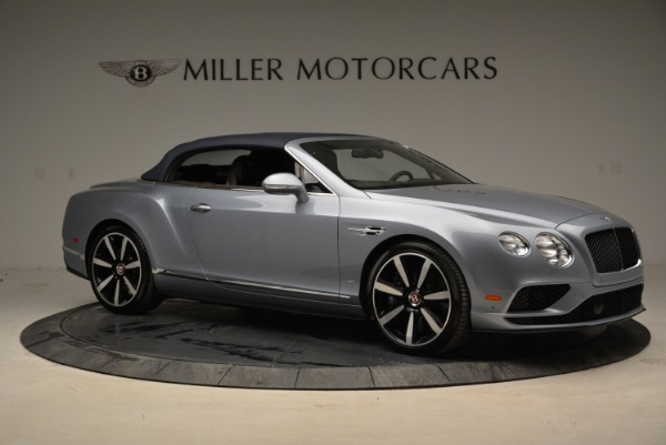 Used 2017 Bentley Continental GT V8 S for sale Sold at Bentley Greenwich in Greenwich CT 06830 23