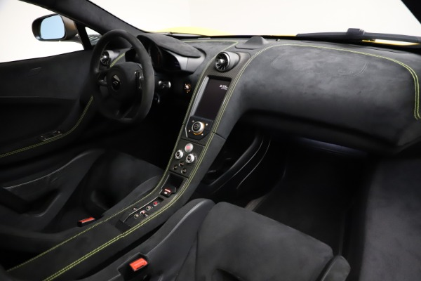 Used 2016 McLaren 675LT for sale $225,900 at Bentley Greenwich in Greenwich CT 06830 21