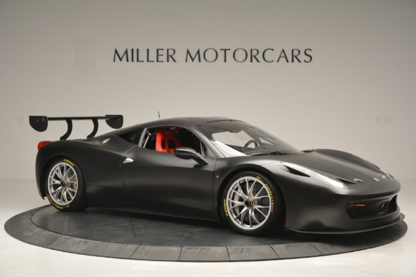 Used 2013 Ferrari 458 Challenge for sale $139,900 at Bentley Greenwich in Greenwich CT 06830 10
