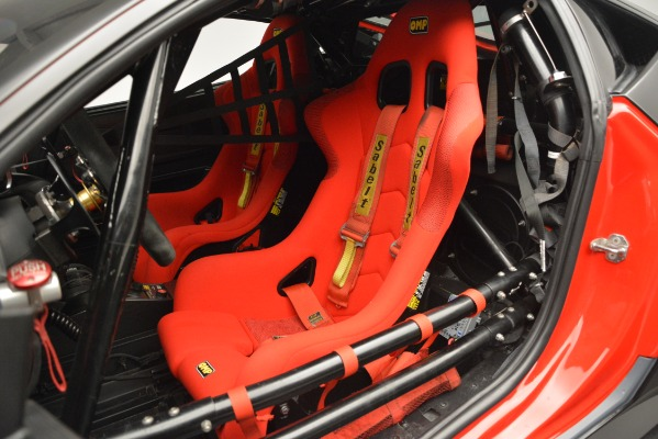 Used 2013 Ferrari 458 Challenge for sale $139,900 at Bentley Greenwich in Greenwich CT 06830 14
