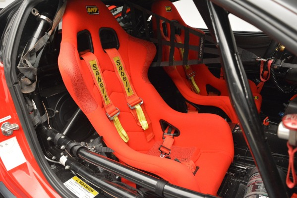 Used 2013 Ferrari 458 Challenge for sale $139,900 at Bentley Greenwich in Greenwich CT 06830 17