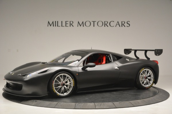 Used 2013 Ferrari 458 Challenge for sale $139,900 at Bentley Greenwich in Greenwich CT 06830 2