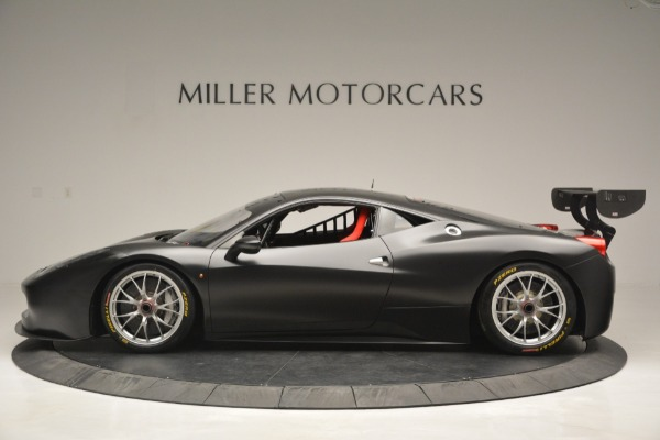 Used 2013 Ferrari 458 Challenge for sale $139,900 at Bentley Greenwich in Greenwich CT 06830 3