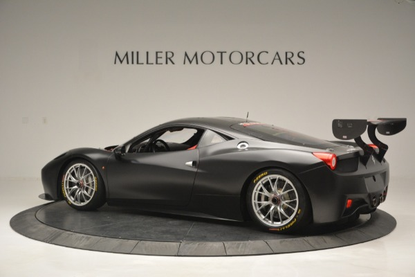 Used 2013 Ferrari 458 Challenge for sale $139,900 at Bentley Greenwich in Greenwich CT 06830 4
