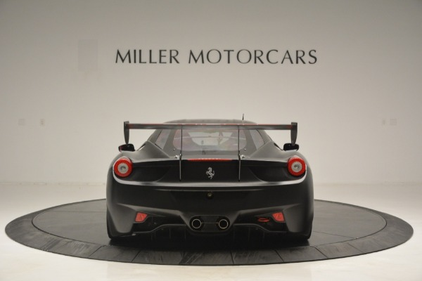 Used 2013 Ferrari 458 Challenge for sale $139,900 at Bentley Greenwich in Greenwich CT 06830 6
