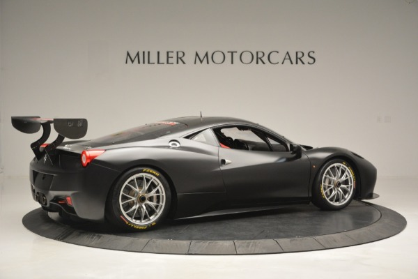 Used 2013 Ferrari 458 Challenge for sale $139,900 at Bentley Greenwich in Greenwich CT 06830 8