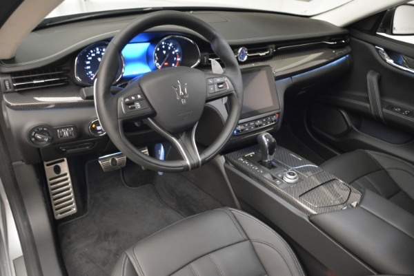 Used 2018 Maserati Quattroporte S Q4 Gransport for sale $66,900 at Bentley Greenwich in Greenwich CT 06830 12